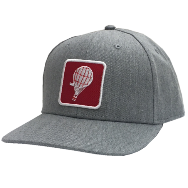 Love and Theft Light Grey Ballcap
